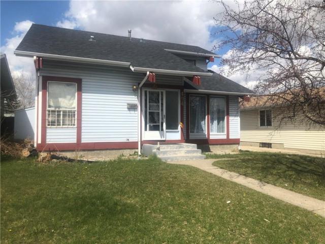 404 Whiteside Road NE, Calgary, AB T1Y 2Z7 (#C4244518) :: Redline Real Estate Group Inc
