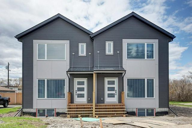 7435 22 Street SE, Calgary, AB T2C 0W7 (#C4244525) :: The Cliff Stevenson Group