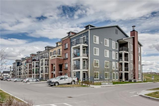 99 Copperstone Park SE #1417, Calgary, AB T2Z 5C9 (#C4244526) :: Redline Real Estate Group Inc