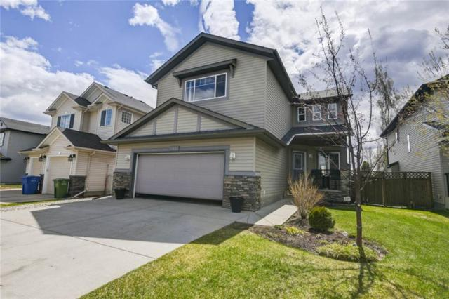 285 Oakmere Way, Chestermere, AB T1X 1N6 (#C4244527) :: Redline Real Estate Group Inc