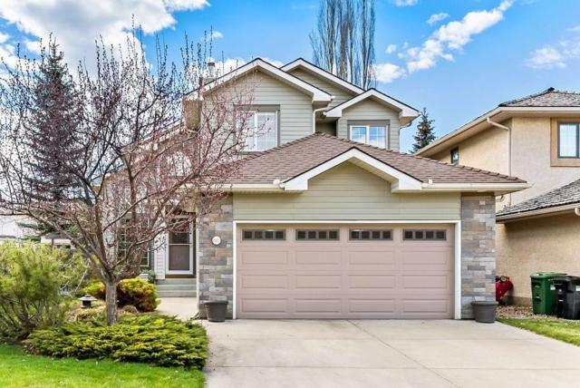 610 Riverview Place SE, Calgary, AB T2C 4K7 (#C4244533) :: Redline Real Estate Group Inc