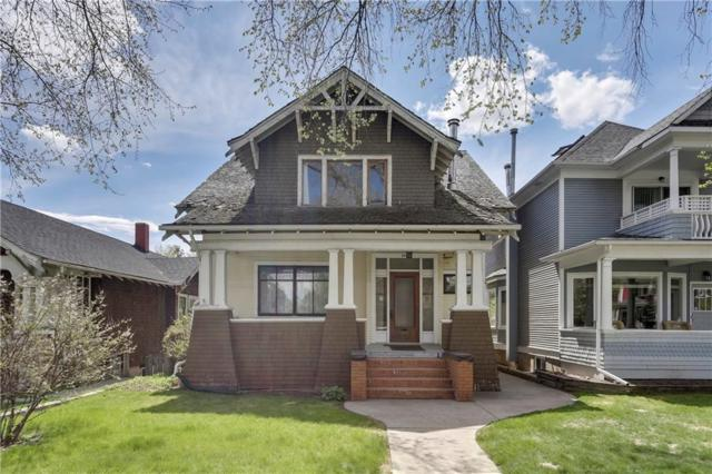 1723 13 Avenue SW, Calgary, AB T2T 3P5 (#C4244547) :: Redline Real Estate Group Inc