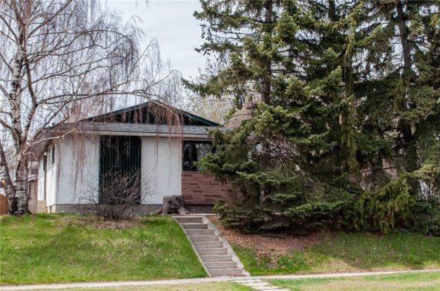 8039 Fairmount Drive SE, Calgary, AB T2H 0Y2 (#C4244551) :: The Cliff Stevenson Group