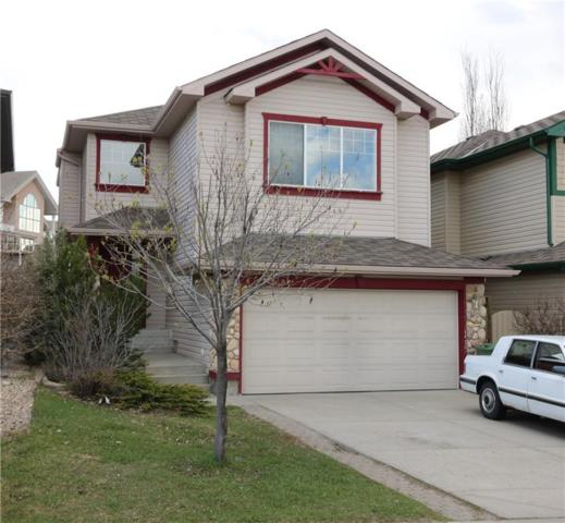 324 Tuscany Valley View NW, Calgary, AB T3L 2L1 (#C4244553) :: The Cliff Stevenson Group