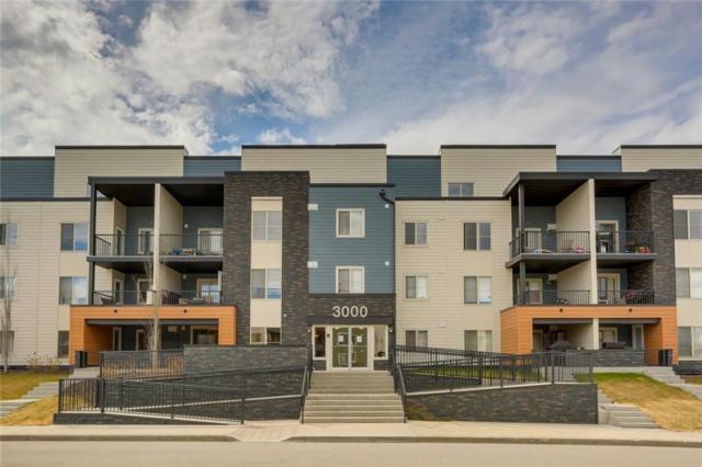 1317 27 Street SE #3306, Calgary, AB T2A 4Y5 (#C4244558) :: Redline Real Estate Group Inc