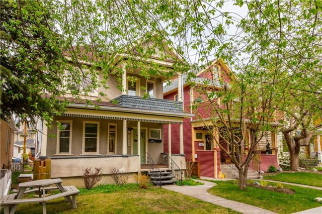 1640 Bowness Road NW, Calgary, AB T2N 3J9 (#C4244562) :: Redline Real Estate Group Inc