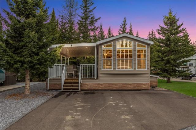 32379 Range Road 55 #82, Rural Mountain View County, AB T0M 1X0 (#C4244588) :: Redline Real Estate Group Inc