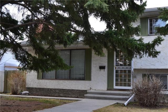 5063 Vantage Crescent NW, Calgary, AB T3A 1X6 (#C4244603) :: The Cliff Stevenson Group