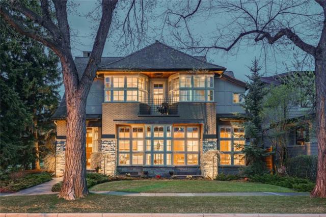523 Riverdale Avenue SW, Calgary, AB T2S 0Y1 (#C4244610) :: The Cliff Stevenson Group