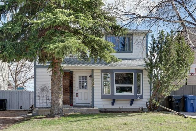 123 Stradwick Rise SW, Calgary, AB T3H 1G7 (#C4244616) :: Redline Real Estate Group Inc