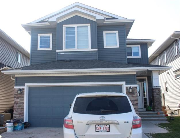 112 Redstone Villa(S) NE, Calgary, AB T3N 0M4 (#C4244617) :: Redline Real Estate Group Inc