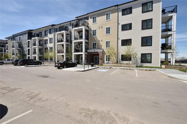 215 Legacy Boulevard SE #3314, Calgary, AB T2X 3Z6 (#C4244619) :: The Cliff Stevenson Group