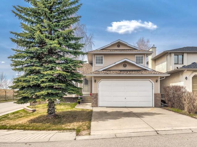 206 Sunvista Court SE, Calgary, AB T2X 3G6 (#C4244635) :: The Cliff Stevenson Group