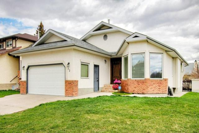 32 Millrise Way SW, Calgary, AB T2Y 2N8 (#C4244636) :: The Cliff Stevenson Group