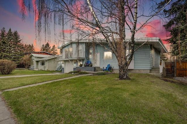 1036 78 Avenue SW, Calgary, AB T2V 0T8 (#C4244643) :: The Cliff Stevenson Group