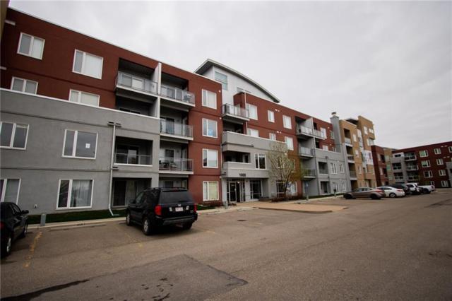 604 East Lake Boulevard NE #1206, Airdrie, AB T4A 0G5 (#C4244646) :: The Cliff Stevenson Group