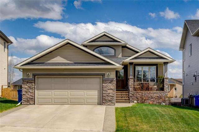 108 Aspenmere Close, Chestermere, AB T1X 0C3 (#C4244647) :: Redline Real Estate Group Inc