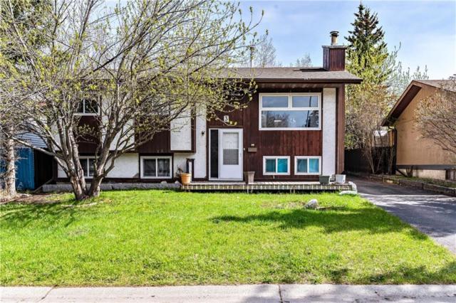 3 Glenbrook Bay, Cochrane, AB T4C 1B3 (#C4244649) :: Redline Real Estate Group Inc