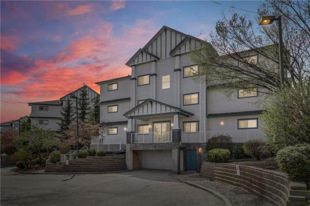 3 Somervale View SW #305, Calgary, AB T2Y 4A9 (#C4244651) :: Redline Real Estate Group Inc