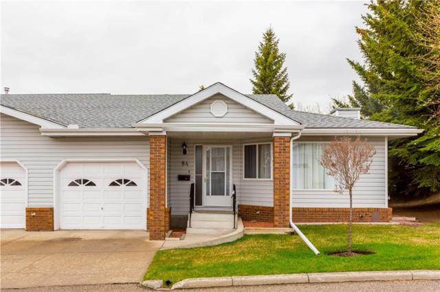 84 Macewan Park Heights NW, Calgary, AB T3K 3W7 (#C4244659) :: The Cliff Stevenson Group