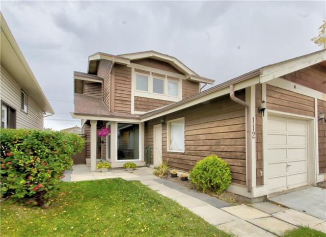 112 Templehill Drive NE, Calgary, AB T1Y 4C3 (#C4244670) :: Redline Real Estate Group Inc
