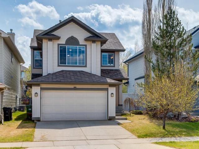 1073 Cranston Drive SE, Calgary, AB T3M 1A5 (#C4244672) :: Redline Real Estate Group Inc