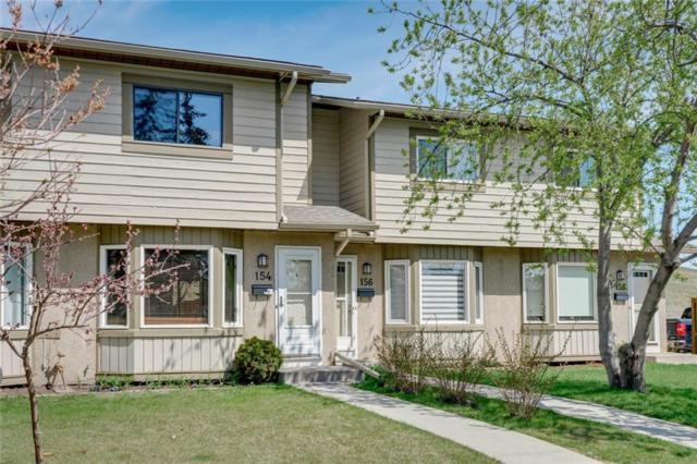 154 Deerfield Terrace SE, Calgary, AB T2J 6V3 (#C4244675) :: The Cliff Stevenson Group