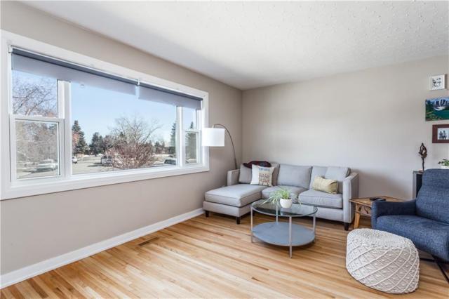721 45 Street SW, Calgary, AB T3C 2B6 (#C4244681) :: Redline Real Estate Group Inc