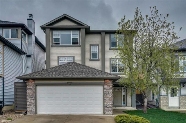 108 Rockyledge Crescent NW, Calgary, AB T3G 5N1 (#C4244682) :: Redline Real Estate Group Inc