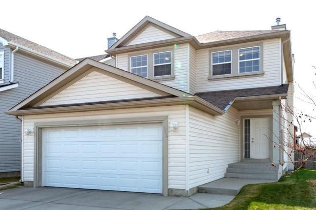 814 Martindale Boulevard NE, Calgary, AB T3J 4J8 (#C4244688) :: Redline Real Estate Group Inc