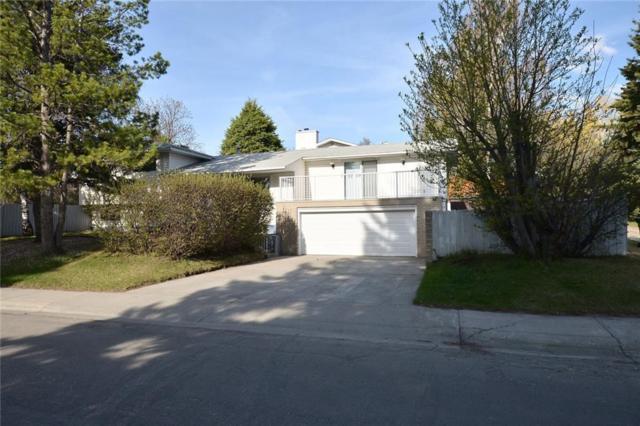 3719 Underhill Drive NW, Calgary, AB T2N 4G2 (#C4244700) :: The Cliff Stevenson Group