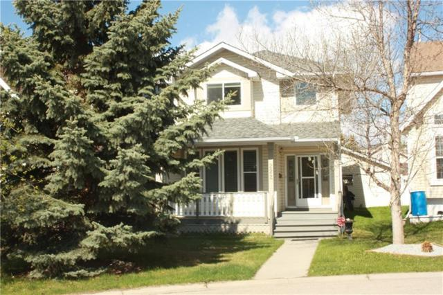 222 Sierra Vista Terrace SW, Calgary, AB T3H 3B8 (#C4244708) :: Redline Real Estate Group Inc