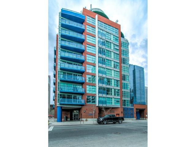 205 Riverfront Avenue SW #310, Calgary, AB T2P 5K4 (#C4244709) :: The Cliff Stevenson Group