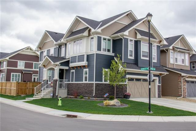 1746 Baywater View SW, Airdrie, AB T4B 0B3 (#C4244714) :: Canmore & Banff