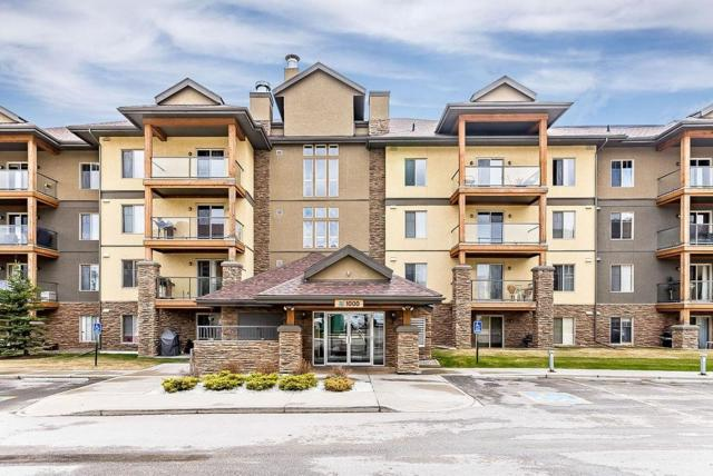 92 Crystal Shores Road #1206, Okotoks, AB T1S 2M8 (#C4244717) :: Redline Real Estate Group Inc