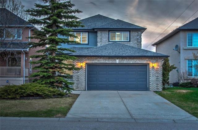 54 Strathridge Way SW, Calgary, AB T3H 3S3 (#C4244722) :: Redline Real Estate Group Inc