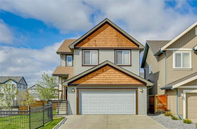 40 Copperpond Terrace SE, Calgary, AB T2Z 0W5 (#C4244724) :: Redline Real Estate Group Inc