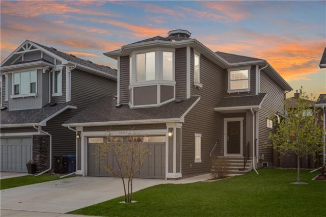 144 Auburn Glen Drive SE, Calgary, AB T3M 0R4 (#C4244732) :: Redline Real Estate Group Inc
