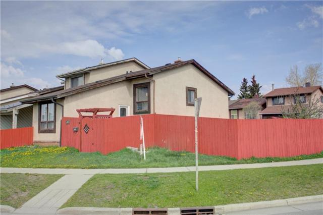 6844 26 Avenue NE, Calgary, AB T1Y 4N2 (#C4244734) :: Canmore & Banff