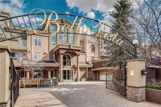1800 14A Street SW #415, Calgary, AB T2T 6K3 (#C4244737) :: Redline Real Estate Group Inc