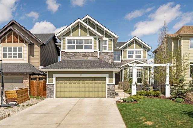 10 Auburn Sound Manor SE, Calgary, AB T3M 0G5 (#C4244750) :: Redline Real Estate Group Inc