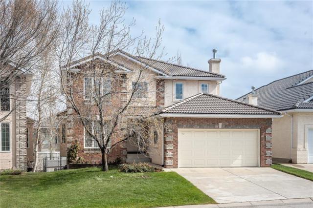 312 Hamptons Terrace NW, Calgary, AB T3A 5S2 (#C4244758) :: Redline Real Estate Group Inc