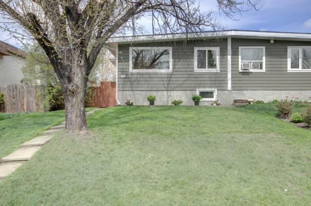 3605 29A Avenue SE, Calgary, AB T2B 0G1 (#C4244761) :: Redline Real Estate Group Inc
