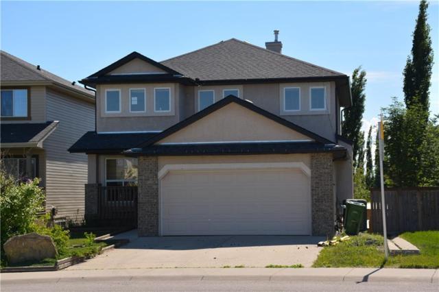 131 Royal Birkdale Drive NW, Calgary, AB T3G 5R8 (#C4244762) :: The Cliff Stevenson Group