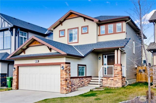 254 Kings Heights Drive SE, Airdrie, AB T4A 0E8 (#C4244764) :: Redline Real Estate Group Inc