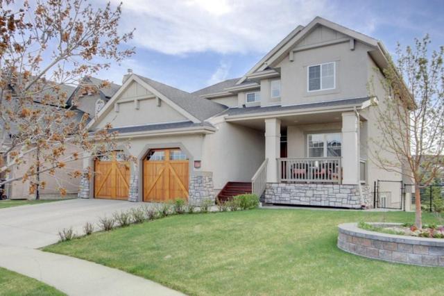 114 Elgin Park Road SE, Calgary, AB T2Z 4B9 (#C4244765) :: Redline Real Estate Group Inc