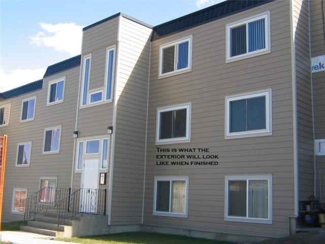 315 Heritage Drive SE #310, Calgary, AB T2H 1N2 (#C4244770) :: The Cliff Stevenson Group