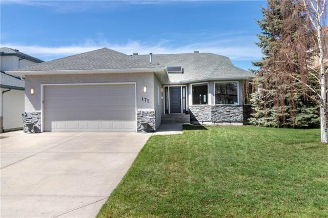 172 Arbour Glen Close NW, Calgary, AB T3G 1Y8 (#C4244778) :: The Cliff Stevenson Group