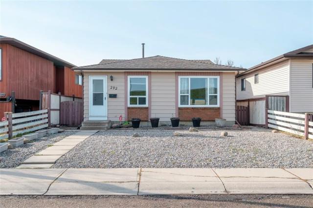 292 Whitworth Way NE, Calgary, AB T1Y 6E4 (#C4244779) :: Redline Real Estate Group Inc