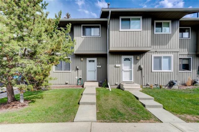6503 Ranchview Drive NW #11, Calgary, AB T3G 1P2 (#C4244780) :: The Cliff Stevenson Group